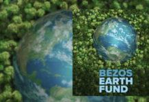 Bezos Earth Fund Image