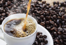 High caffeine consumption linked to increased risk of glaucoma; Study