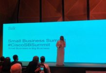 Cisco Small Business Partner Summit