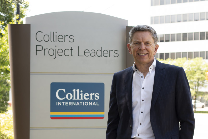 Colliers Project Leaders Centre