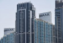 Dubai-based Emaar Properties to merge with its Malls business in all-share deal