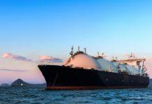 Gas Shipping
