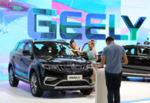 China's Geely to take on Tesla with its own premium EVs