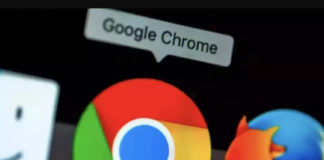 Google Chrome Image
