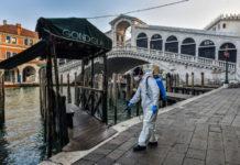 Sanitization in Venice