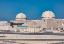 UAE Nuclear Energy