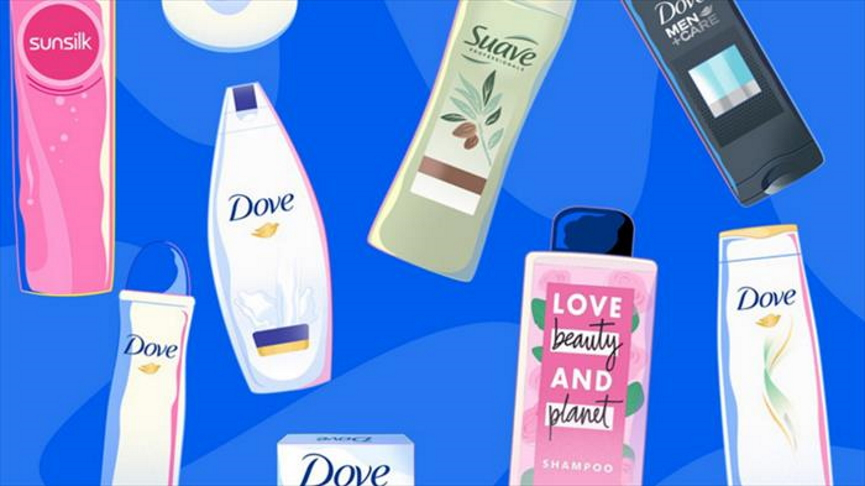 Unilever Products Image
