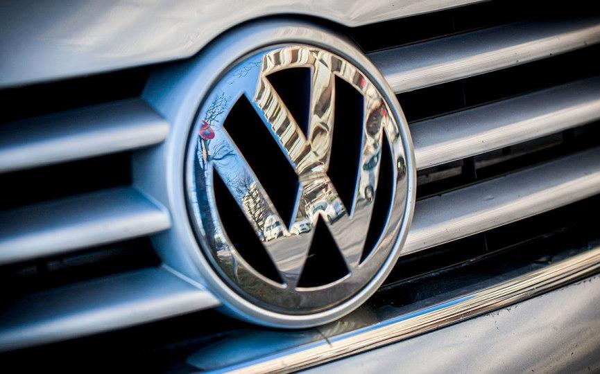 Volkswagen Image