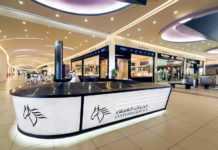 Arabian Centers