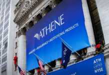 US-based Apollo Global acquires annuity firm Athene Holding in an $11bn deal