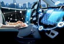Autonomous Driving Image