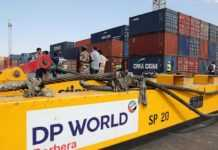 DP World, CDPQ invest $1.2bn to build container port and logistics park in Indonesia