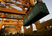 DP World titled as UAE's fastest growing brand for its resilience, global presence