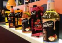 American beverage brand DaVinci Gourmet eyes Middle East expansion