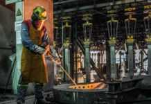 Aluminum Production Image