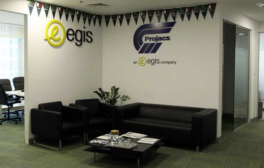 Egis-Projacs International