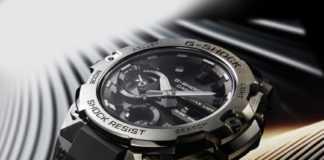 Casio GST-B400 Series Watch