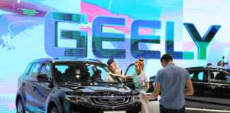 Geely Image