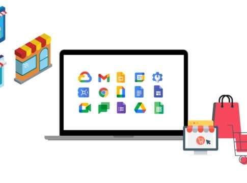 Google Workspace Image