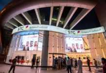Saudi STC collaborates with Cubic Telecom to develop in-car software solutions
