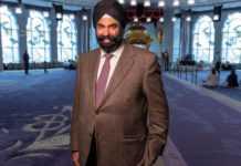 Surender Singh Kandhari - GBN Inspiring Leader of the Month