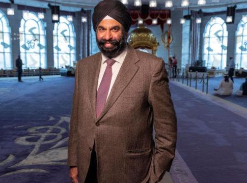Surender Singh Kandhari Image