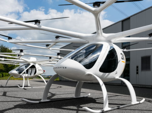 Volocopter Image