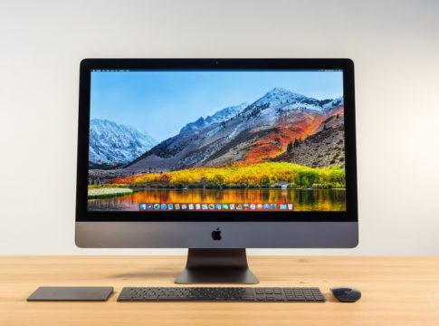 Apple iMac Pro Image