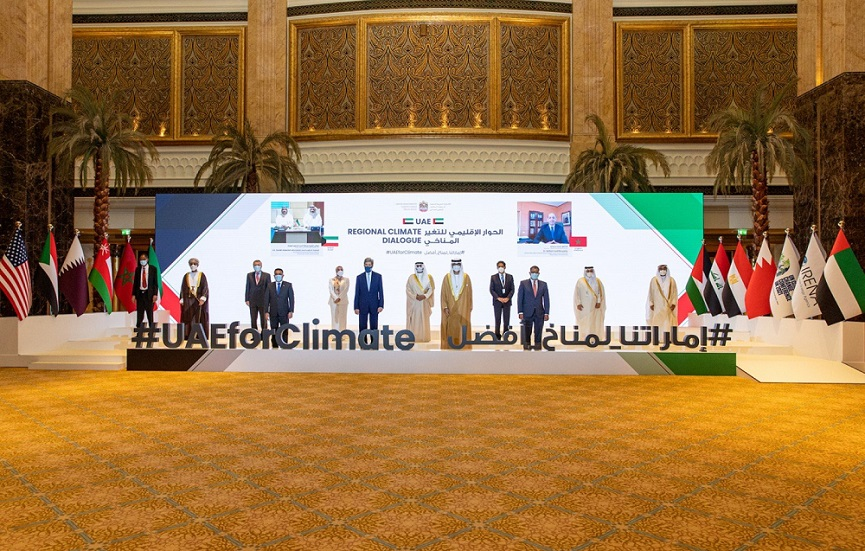 UAE Regional Dialogue for Climate Action