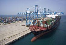 Abu Dhabi Port