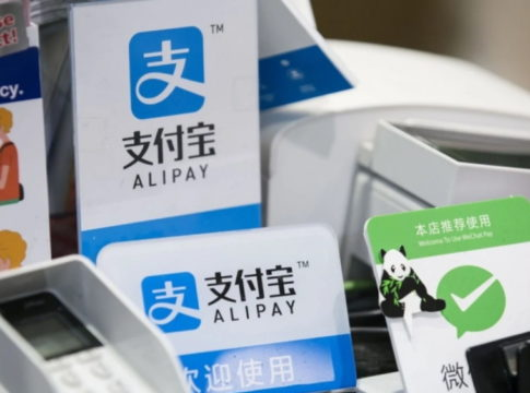Alipay and WeChat Pay Image