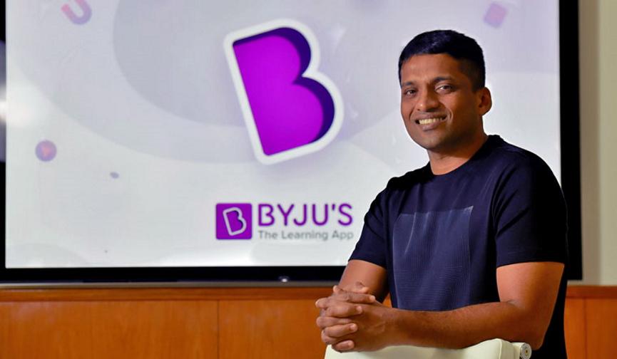 Byju's Image