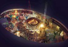 Qatar's largest entertainment hub Doha Oasis Quest picks Levtech as tech partner