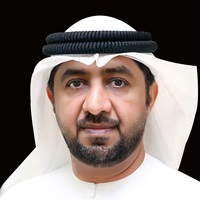 Dr. Ahmed bin Ali