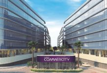 Dubai CommerCity starts first phase operations with new facility launch