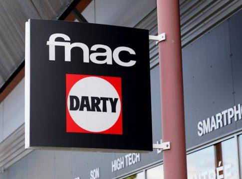 Fnac Darty