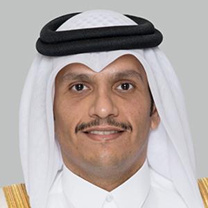 HE Sheikh Mohamed bin Abdulrahman Al-Thani