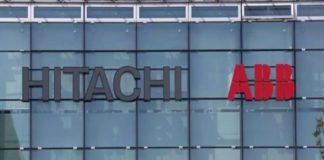 Hitachi ABB PV