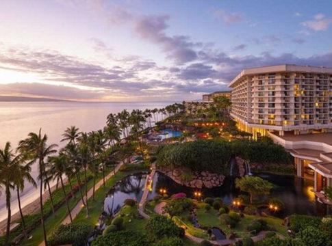 Maui Resort Image