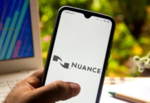 Nuance Communications Image