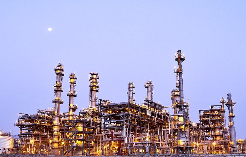 Petrochemical Project