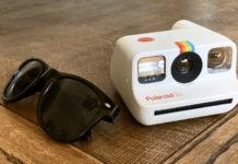 Polaroid Go Image