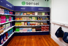 Sensei Store Image
