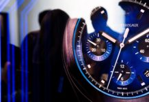 Orthodox Swiss watchmakers embrace technology with new products