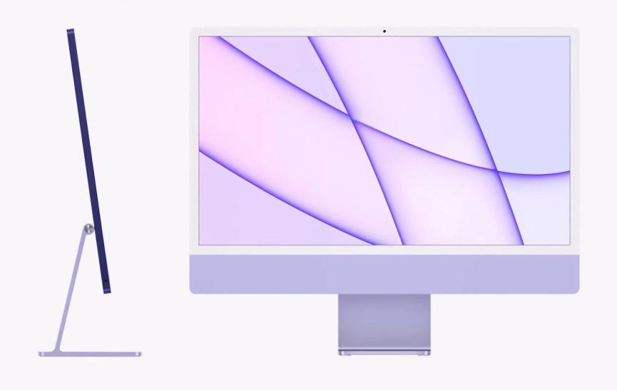 Apple iMac Pro M1