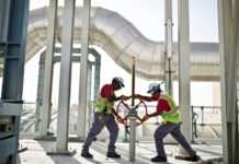 Abu Dhabi's DoE issues 1st district cooling license to achieve energy efficiency