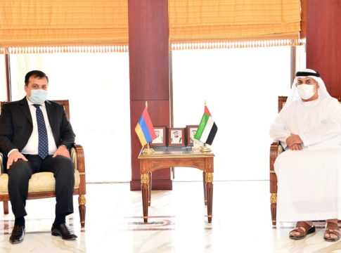 UAE, Armenia Economic Ties