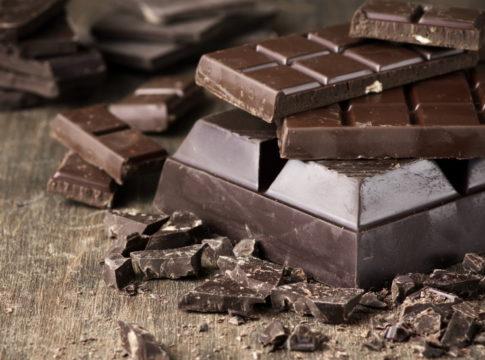 Dark Chocolate Image