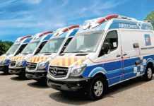 AlphaDhabi's Response Plus Medical debuts on ADX second market