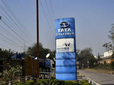 Tata Power Image